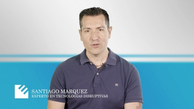 Curso de Nanotraining en Big Data & Machine Learning (con Santiago Márquez Solís)