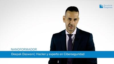 Curso de Nanotraining en Introducción a la Ciberseguridad