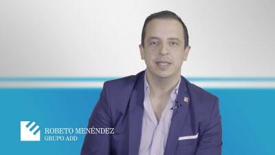 Curso de Nanotraining en Robótica (con Roberto Menéndez)