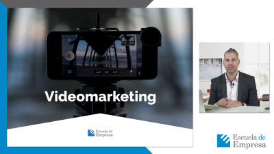 Curso en Videomarketing