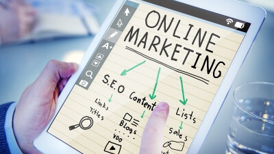 Curso Universitario de Especialización en Web Marketing