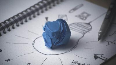 Curso en Creatividad y Design Thinking