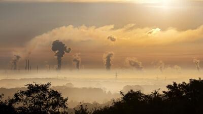 Curso en Evaluación de Impacto Ambiental