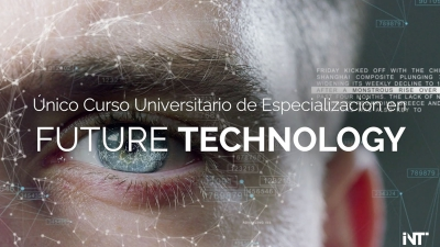 Curso Universitario de Especialización en Future Technology