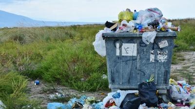 Curso en Gestión y Tratamiento de Residuos