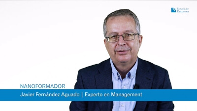 Curso Nanotraining en Management