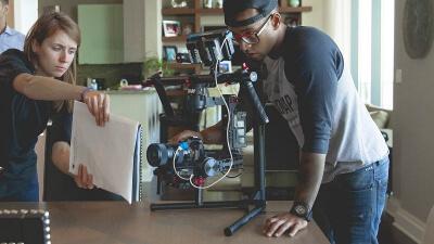 Curso Universitario de Especialización en Producción Audiovisual