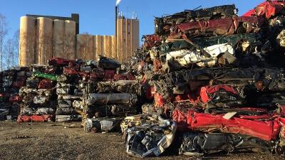 Curso en Gestión de Residuos Industriales