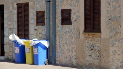 Curso en Gestión de Residuos Urbanos