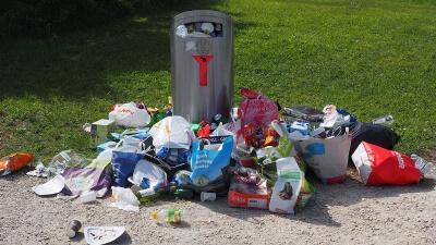 Curso Universitario de Especialización en Tratamiento de residuos urbanos