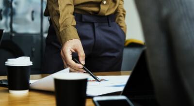 Master MBA en Dirección Empresarial y Gestión de RR.HH.
