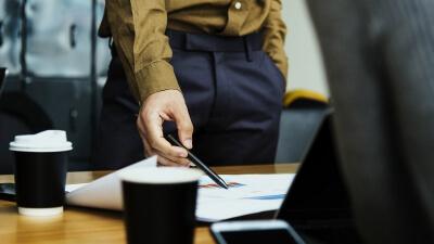 Master MBA en Dirección Empresarial y Gestión de RRHH
