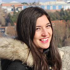 María Ramos Carrera