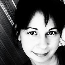 Susana Elena Serván Melero